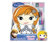 Disney Frozen Inkoos Color n' Go - Anna